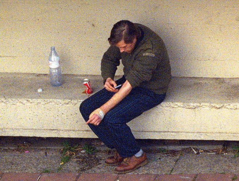 GGD Amsterdam verstrekt minder heroïne door personeelstekort