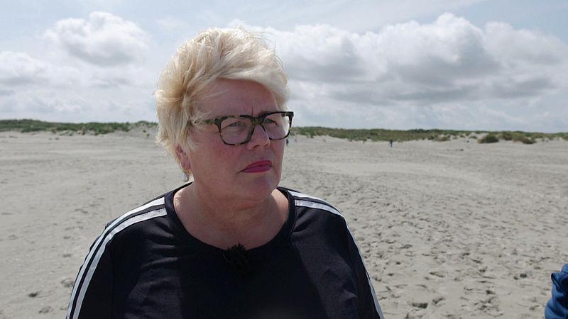 Burgemeester Schiermonnikoog over containerramp: 'We hebben nog tonnen tegoed van de rederij'