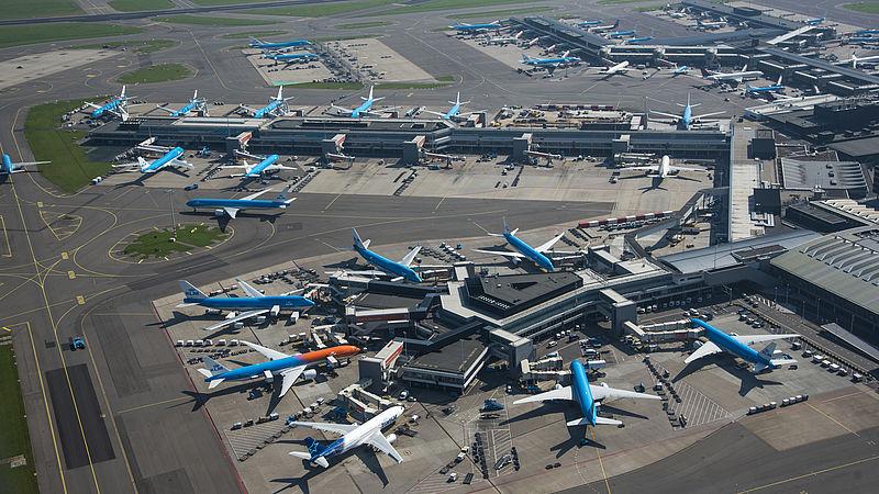 Schiphol heeft al jaren geen natuurvergunning: '100.000 vluchten illegaal'