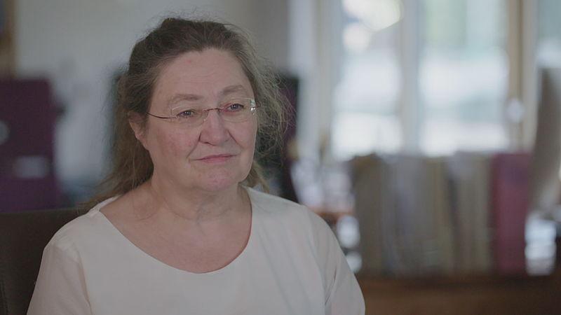 Anna Bosman, Hoogleraar Leren en Ontwikkeling aan de Radboud Universiteit