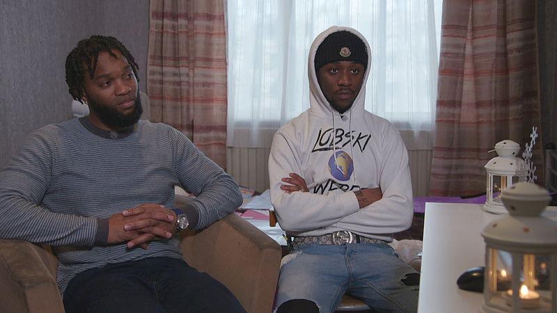 Familie vermoorde rapper Bolle (19) uit de Bijlmer: 'Het is belachelijk, je kunt overal messen en pistolen krijgen'