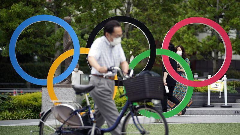 Olympische Spelen 2021