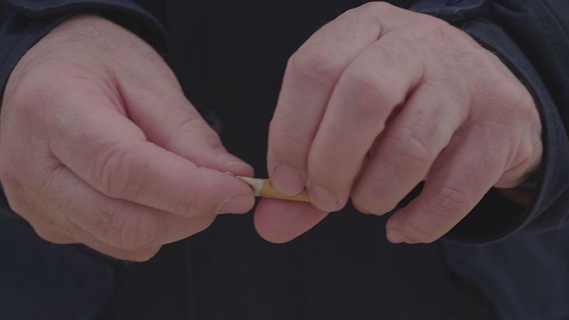 Het gevecht tegen de sigarettenpeuk: 'Bizar hoe zoiets kleins zoveel schade kan veroorzaken'