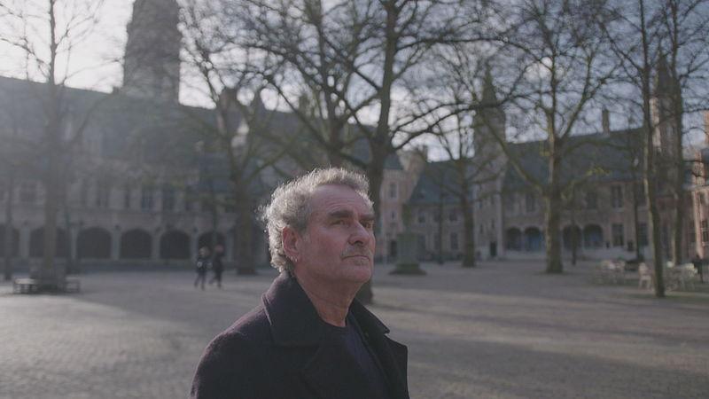 Historicus Ruud Paesie had graag gezien dat de mariniers waren 'thuisgekomen' in Vlissingen