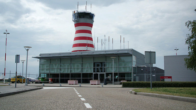 200 miljoen later is het maar de vraag of Lelystad Airport open kan