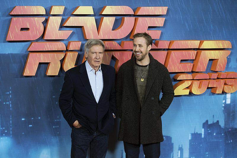 Bioscoopbezoek Blade Runner valt tegen