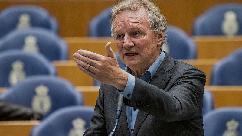 GroenLinks-Kamerlid Van Ojik: 'Moeilijk te geloven dat kabinet niet wist van burgerdoden bij Nederlandse luchtaanval in Irak'