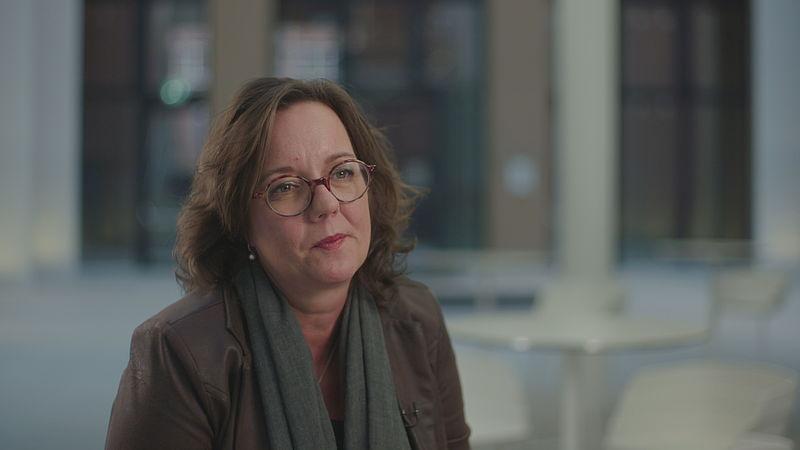 staatssecretaris Tamara van Ark