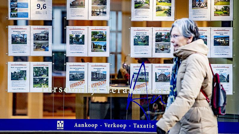 Nu een huis kopen, of niet? Dit doet de woningmarkt in de coronacrisis