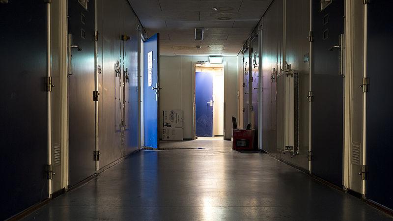 Anti-kraak wonen in de jeugdgevangenis