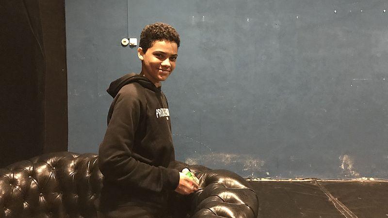 Jason Bhugwandass (21)