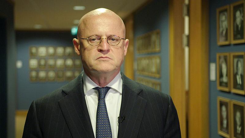 Eerste Reactie Minister Grapperhaus Over Arrestatie