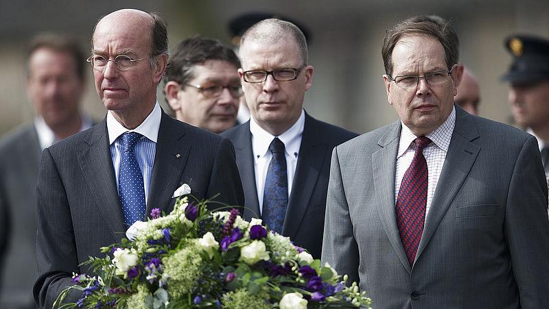 Bij heftige gebeurtenissen als het Stint-drama en de aanslag in Utrecht willen burgemeesters nazorg