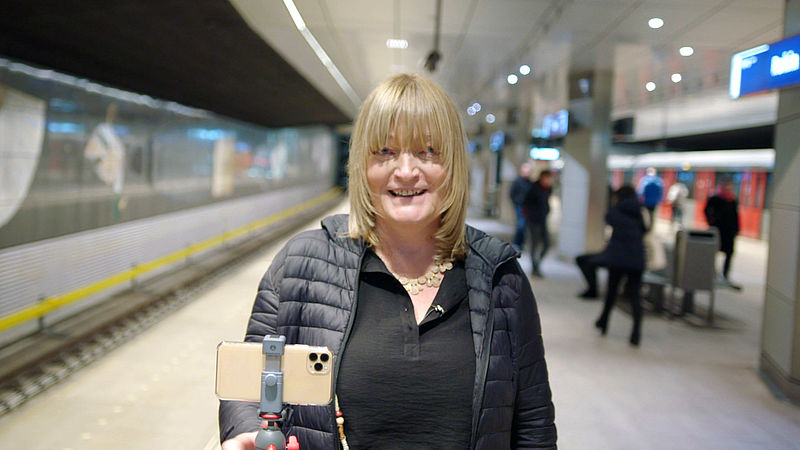 Ook met een iPhone-foto zou je de Zilveren Camera kunnen winnen