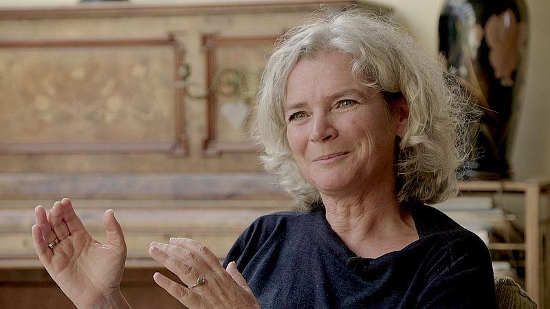 Winnie Gebhart