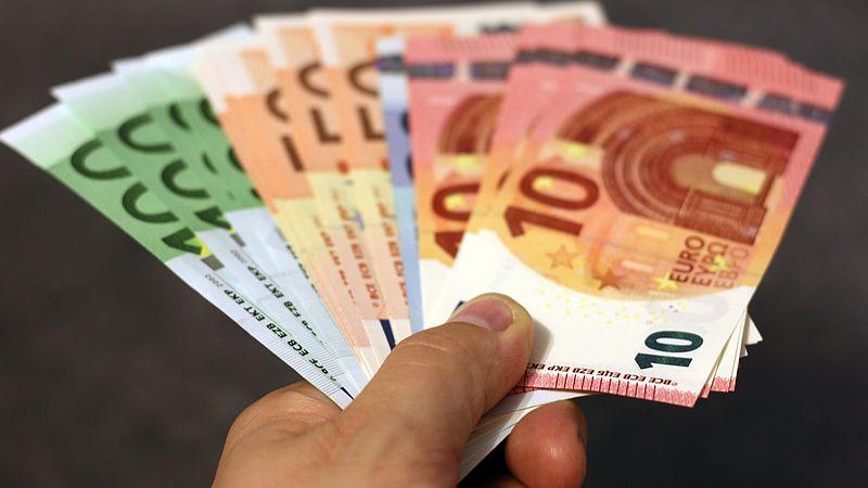 Na Griekenland en Spanje steunen we nu Italië, en dit is waarom