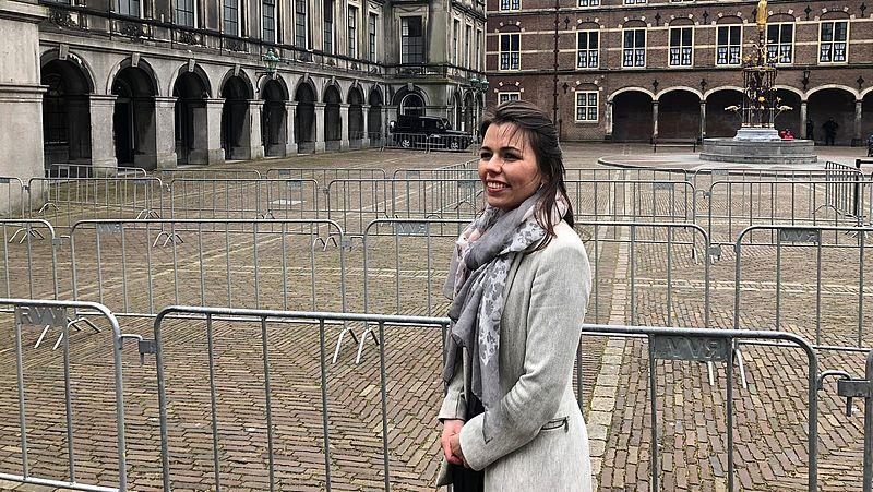 Léonie Janssen (Jonge Democraten)