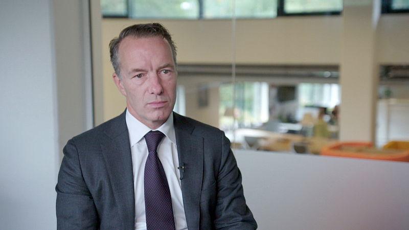 Kabinet is meerderheid kwijt: weggestuurde VVD'er Van Haga neemt zetel mee