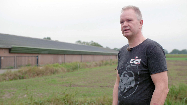 Al jaren zitten varkens in de familie, maar Wilbert van Lanen gaat stoppen als boer.