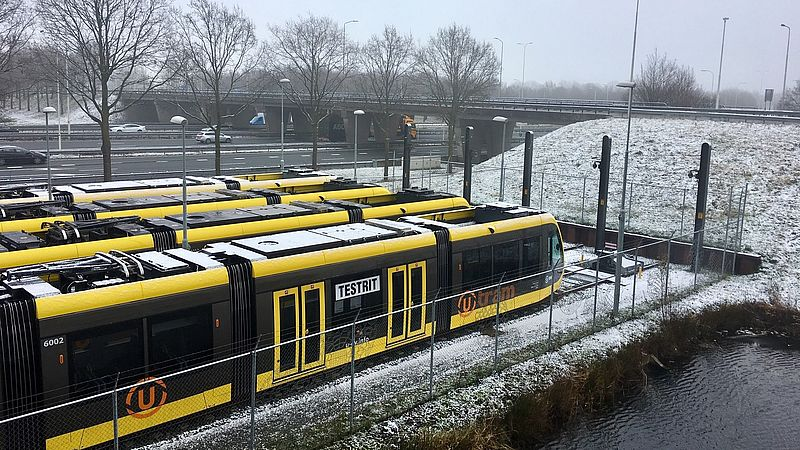 Hoe de Uithoflijn in Utrecht een koppijndossier werd