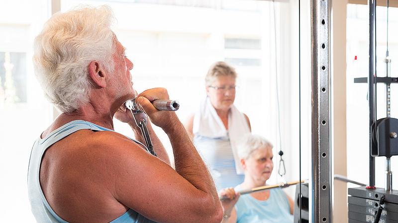 Gezonde leefstijl in aanloop naar operatie heeft direct positief effect