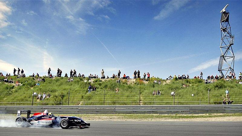 Zandhagedis strooit mogelijk zand in de motor van Formule 1-verbouwing