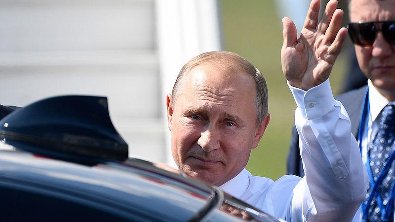 Getuige MH17-proces: 'Er is maar één hoofdschuldige en dat is Poetin'