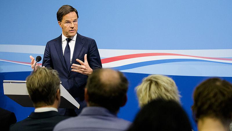 Rutte vindt Europese verkiezingen 'niet zo relevant', maar experts zijn het niet met hem eens