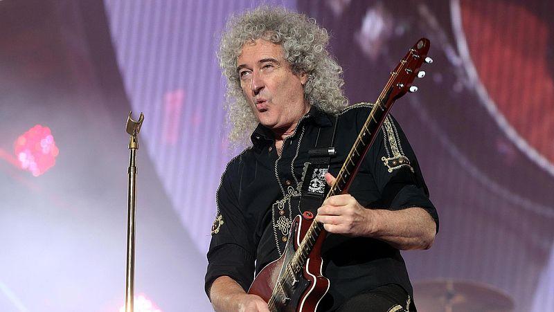 Queen-gitarist wil nieuw Live Aid-concert voor het klimaat