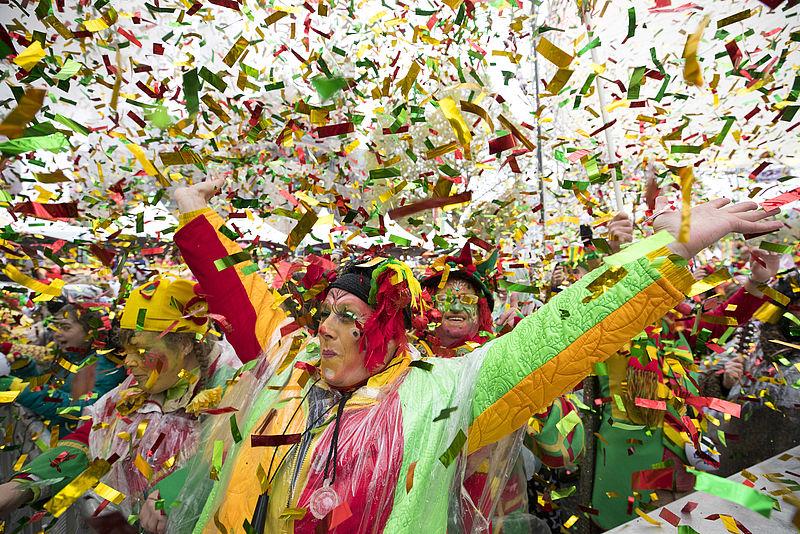 Wat is de toekomst van carnaval als jongeren afhaken?