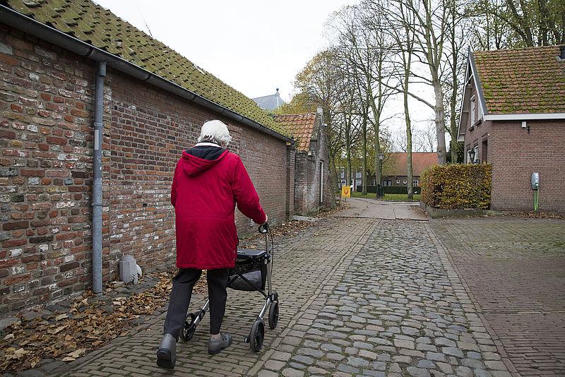 Waarschuwing voor 'groeiende zorgkloof in Nederland'