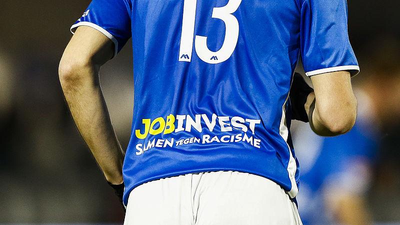 'Verbazingwekkend om te horen dat voetbalteams geen plan hebben bij racisme'