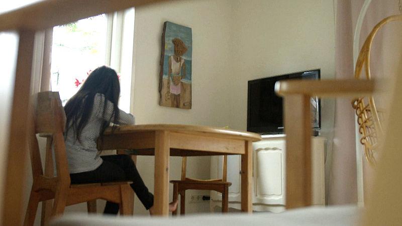 Wen Long (8) moet dagelijks 6 uur reizen om passend onderwijs te krijgen