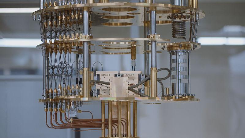 Zo werkt de computer van de toekomst, de quantumcomputer - uitlegvideo
