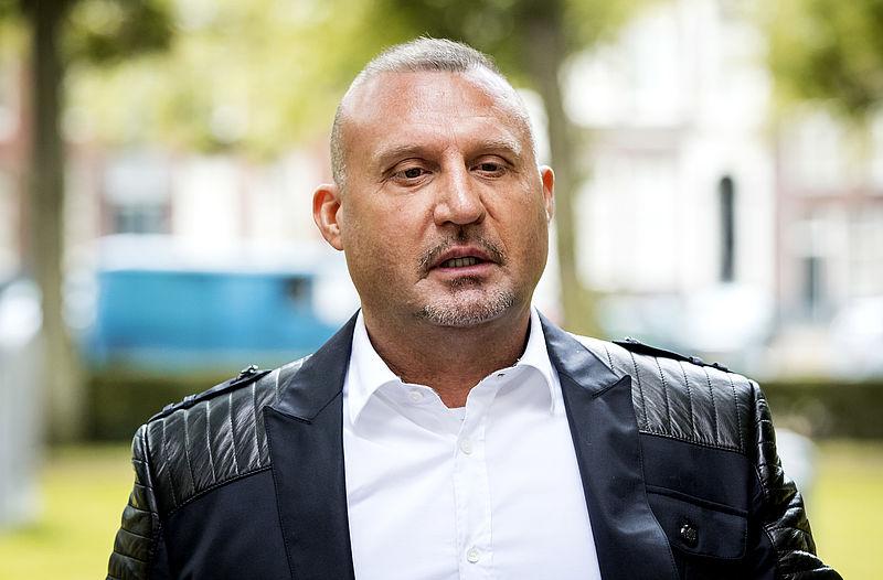 Klaas Otto is beschuldigingen justitie helemaal zat: 'Ik heb nog nooit iemand vermoord of laten vermoorden'