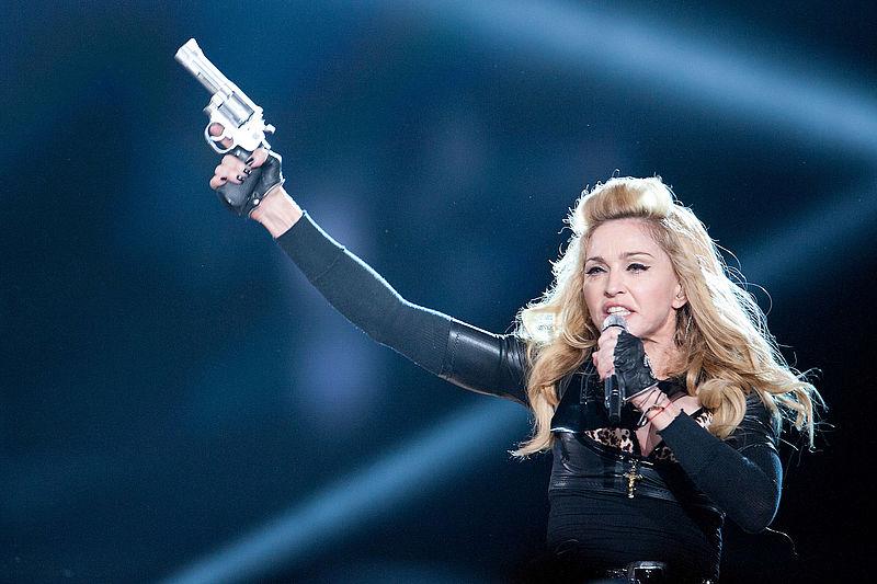 Madonna 60 jaar: hoe de zangeres een icoon van 'body positivity' werd