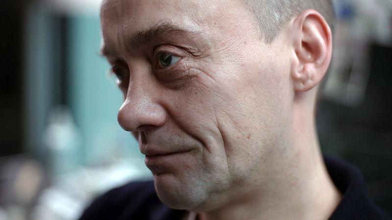 Bedreiging stopt misdaadverslaggever Paul Vugts niet: 'Laat criminelen zien dat je gewoon doorwerkt'