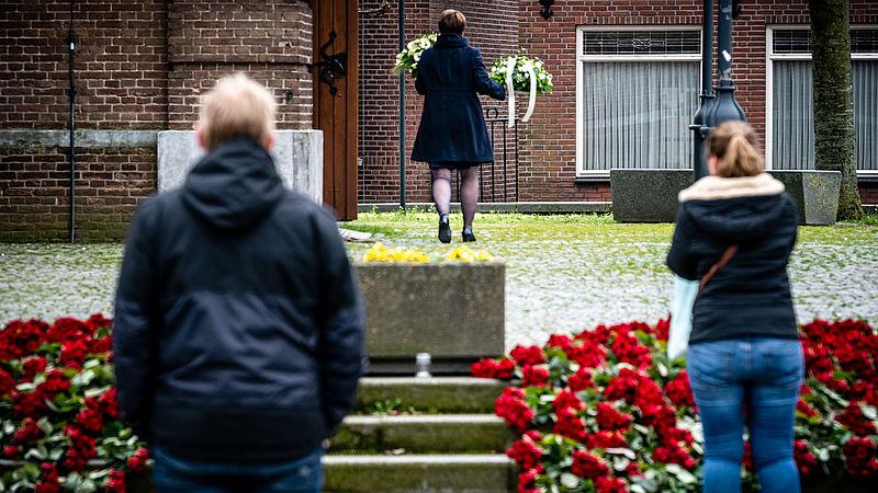 De vader van Pieterjan overleed aan corona: 'Hij vergeleek deze crisis met de oorlog'