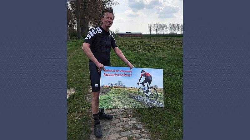 Rens Muller op de Knolweg