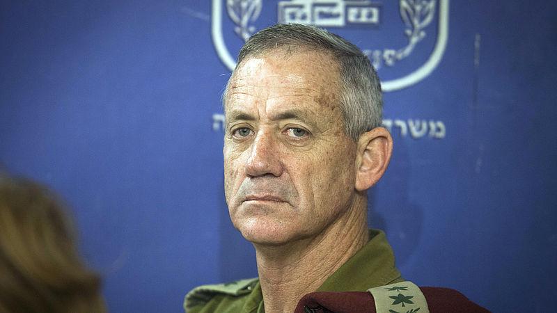 Nederlandse Palestijn klaagt Israëlische generaal aan