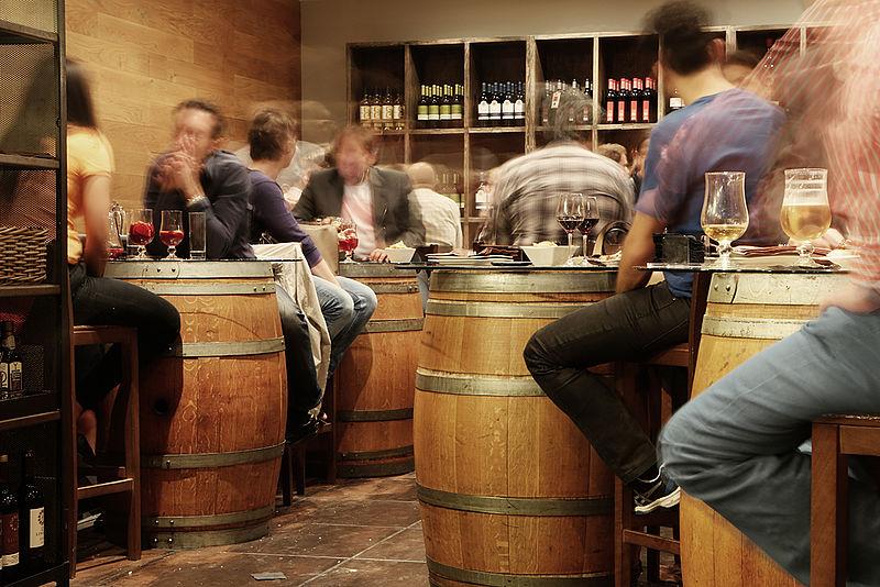 Trimbos: 'Zestig procent Nederlanders drinkt meer dan de norm'