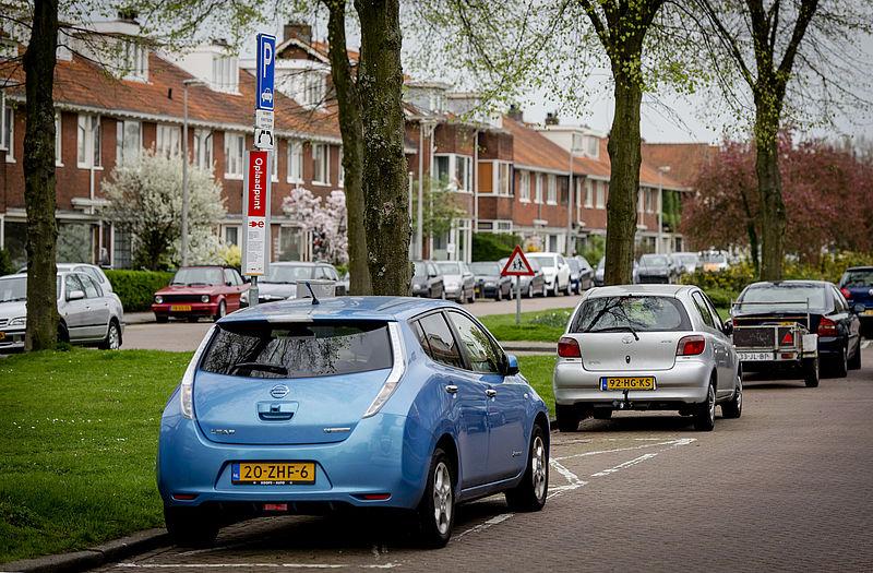Elektrische Auto S Hebben Veel Minder Onderhoud Nodig Eenvandaag