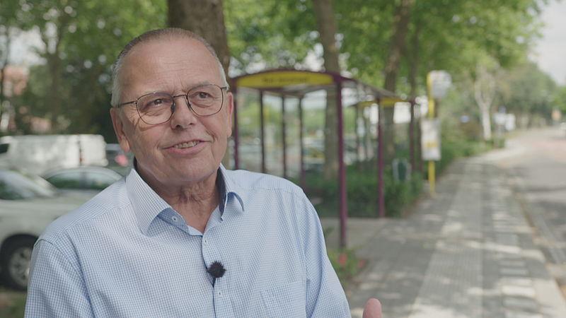Pedro Peters