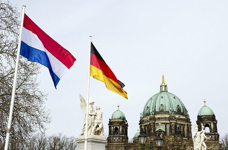 Radio EenVandaag over de Duitse verkiezingen