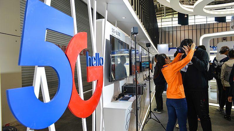 De komst van 5G: waarom we allemaal steeds sneller internet willen