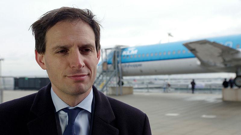 Peperdure aandelendeal leverde niets op: 'KLM heeft juist moeten inleveren'
