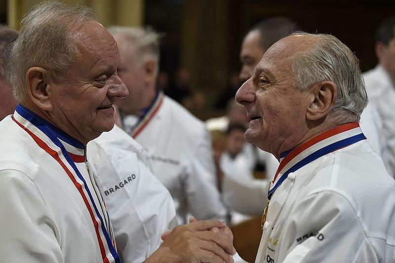 Culinaire wereld verliest twee Franse topchefs in één jaar