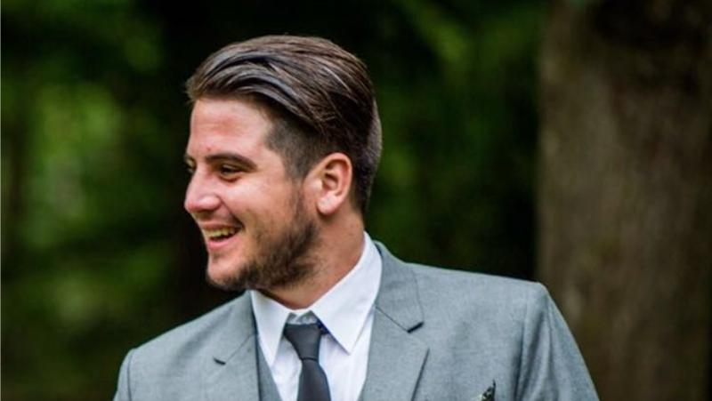 Twee klappen maakten een einde aan het leven van Lucas (25)