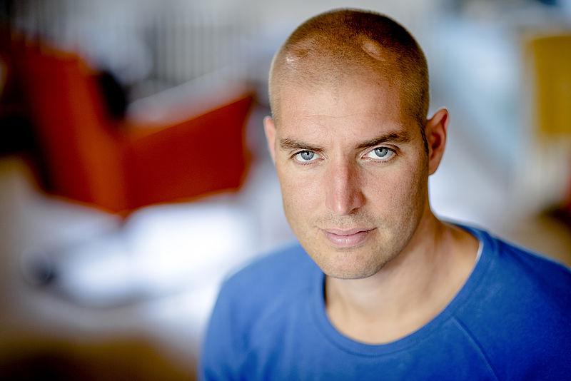 Online 'relletje' tussen Maarten van der Weijden en Nico Dijkshoorn over column