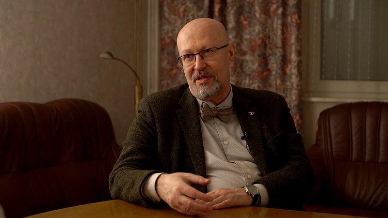 Valery Solovei